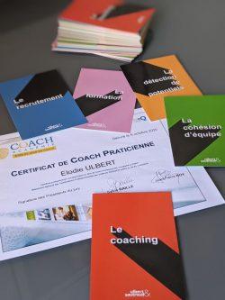 Certificat coach Quimper